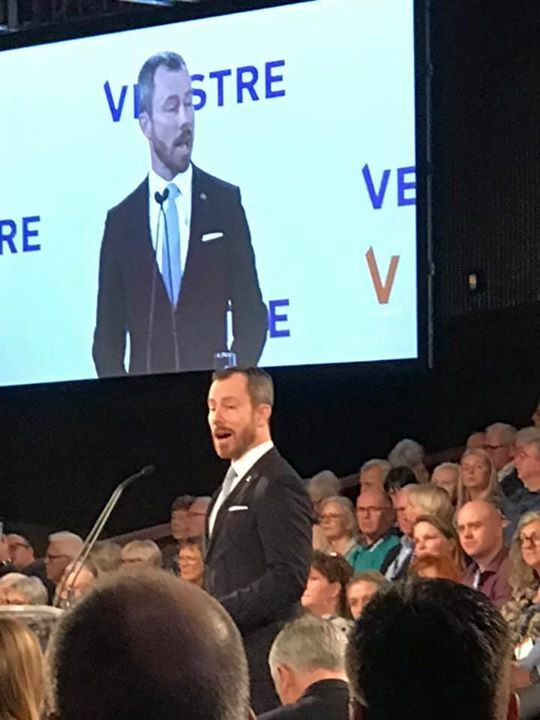 Photos from Venstre i Lejre's post
